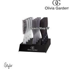Professional brush Olivia Garden iStyle