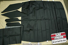1969 Camaro Headliner Sun Visors Sail Panels Genuine PUI  NEW Chevrolet