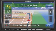 "ALPINE iNA-W910BT 7"" MULTIMEDIA GPS TOUCHSCREEN DVD/CD/USB RECEIVER- NIB!!!"