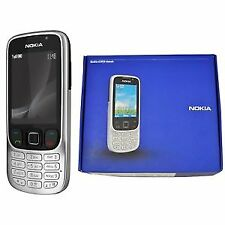 Nokia 6303i – Unlocked Phone to most of the networks except 3 network