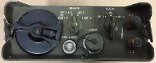 US Army Radio Local Control C-434/GRC