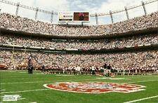 DENVER BRONCOS 8x10 Invesco @ Mile High NFL Stadium Photo SPORTS AUTHORITY FIELD