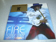 "Jimi Hendrix Experience - Fire / Foxey Lady - ltd. num.7"" Vinyl  Single /// RSD"