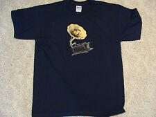 ERASURE NIGHTBIRD 2003 TOUR T-Shirt LARGE