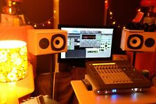 More details for pro tools apogee neve studio full set up