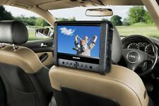 "Nextbase SDV48 7"" In Car Portable DVD Player with Headrest Mount & Power Kit"