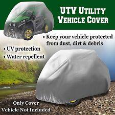 Polaris Ranger UTV Utility Vehicle Storage Cover Water Repellent UV protection