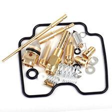 Carburetor Carb Repair Rebuild Kit for Suzuki Quadsport Z400 LTZ400 2003-2008
