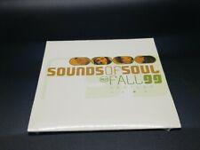 Sounds Of Soul RCA Fall 99 Sampler Coko Kevin Edmonds Chantay Savage Keesha R&B