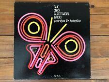 Five Man Electrical Band – Good-Byes Butterflies 1970 Lionel LRS 1100 Vinyl VG+