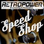 Retropower Speed Shop