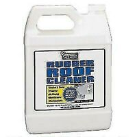 Protect All 67128 1gal Rubber Roof Cleaner
