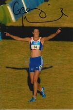 Sports Memorabilia Useful Jon Schofield Hand Signed Great Britain Olympics 6x4 Photo 6.