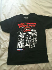 The Rocky Horror Picture Show Reunion Fan Expo Dallas T SHIRT Size L. BRAND NEW!