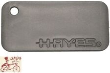 HAYES BRAKE PAD SPACERS BICYCLE TOOL--10 PACK