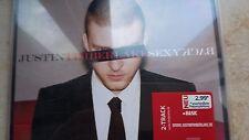 Justin Timberlake - Sexyback - 2-Track -  CD Single