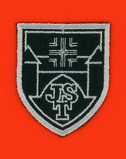JUNKER SCHULE TOLZ, 1/10th SPECIAL FORCES GROUP (AIRBORNE), PATCH, CIRCA 1980's