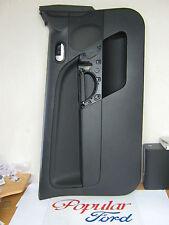 Ford Fiesta MK6 3dr Door Panel Trim Card 1374714  6S61-B23943-DB1DQC