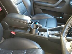 Audi A3 S3 8P single cup holder