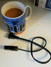 Corning Ware Coffee Pot Power Cord Replacement  cord10 Cup Electric NEW