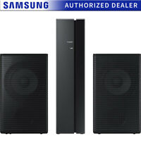 Samsung SWA-9000S/ZA Surround Sound bar Home Speaker Set of 2
