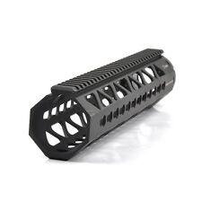 "12"" Handguard picatinny weaver rail keymod sling swivels adapter Barrel Mount"