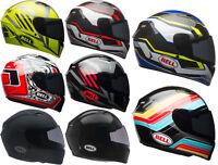 Bell Adult Qualifier Motorcycle Full Face Helmet DOT