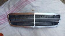 Mercedes Benz MB Clase C W203 C180 C220 2001-03 Frontal Capó Parrilla A2038800483