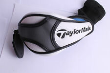 NEW TAYLORMADE SLDR JETSPEED HYBRID RESCUE HEAD COVER WHITE FREE DELIVERY