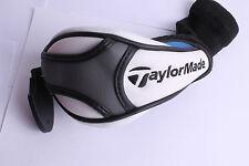 NUOVO TaylorMade Jetspeed Hybrid SOL. SOCCORSO HEAD COVER BIANCO CONSEGNA GRATUITA