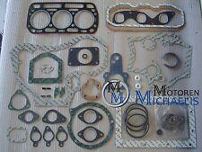 Joints Kit joints MC Cormick série D 323, 324, 326 - Moteur D111 - ELRING