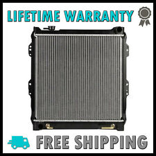 50 New Radiator For Toyota 4 runner Pickup 86-95 3.0 V6 Lifetime Warranty AWD
