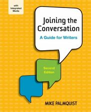 Joining The Conversation by Mike Palmquist