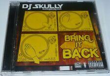 DJ Skully - Bring It Back: Mixed By DJ Skully (Parental Advisory CD) Album
