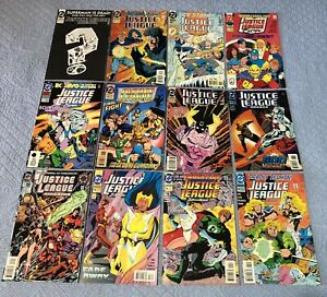 Massive Comic Book Clearance- 65 comic books (VF to NM-) MARVEL,DC,IMAGE,INDIES