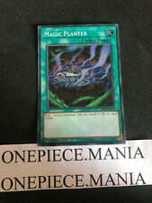 Yu-Gi-OH! Magic Planter (SHVA-FR055) SECRET SHVA-EN055