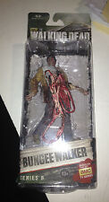 2014 McFarlane Toys The Walking Dead Series 6 Bungee Walker Action Figure