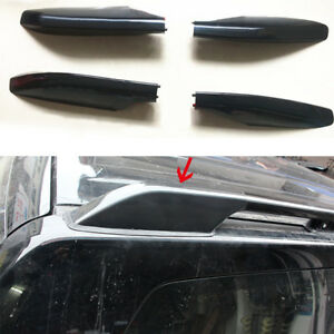 for Toyota Prado J120 / Lexus GX470 2003-2009 Roof Rack Cover Rail End Replace