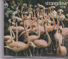 Strange Love-Sway Promo cd single