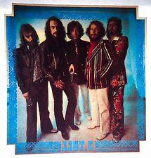 1970's Jethro Tull Aqualung Ian Anderson concert album nos Vtg t-shirt iron-on