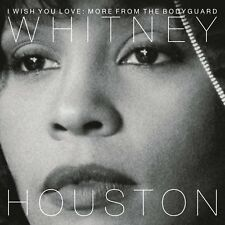 Whitney Houston - I Wish You Love More From The Bodyguard 2 Vinyl LP