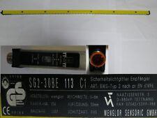 Wenglor SG2-30BE 113 C1  Lichtvorhang Sicherheitslichtgitter Empfänger 26-1#2534