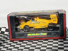 Lotus Fly Slot Cars