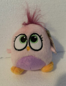 Angry Birds Zoe Hatchlings Plush Toy