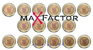 Max Factor Miracle Touch Skin Perfecting Foundation 11.5g - Please Choose Shade