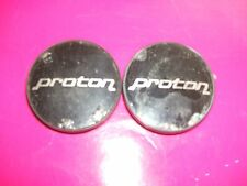 PROTON alloy wheel centre caps x2            09 24 125   BBS
