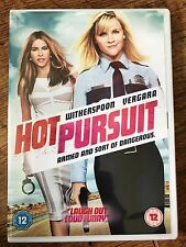 Reese Withersppon Sofia Vergara HOT PURSUIT ~ 2015 Buddy Cop Comedy | UK DVD