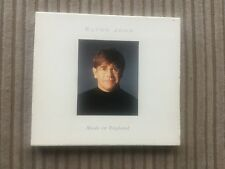 Elton John - Made in England Cd Album