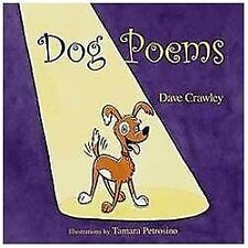 Dog Poems-ExLibrary