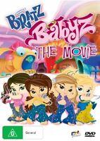 Bratz Babyz: The Movie NEW R4 DVD